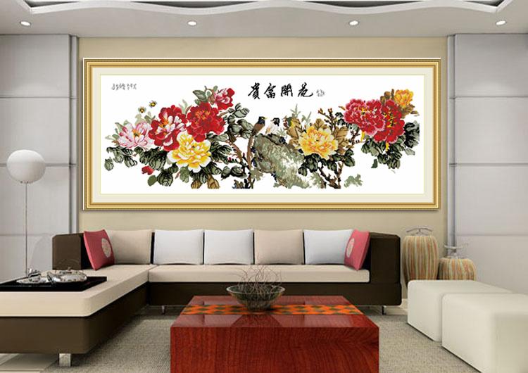 家装风格:现代中式